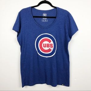 Chicago Cubs | Women's Tee